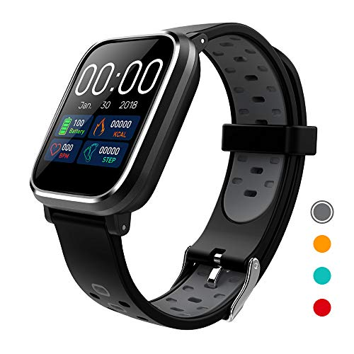 CRATEC W5 Fitness Tracker