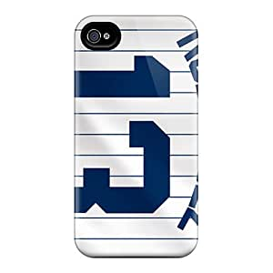 Iphone 6plus DQZ9334VxOd Allow Personal Design Vivid New York Yankees Skin Great Hard Cell-phone Cases -KennethKaczmarek
