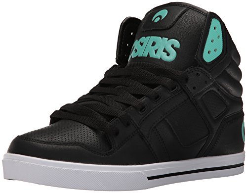 Zapatos Osiris Limited Edition Clone Glam-Metal