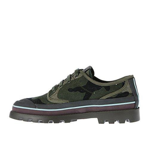 39 Valentino Sneaker - Camouflage