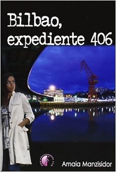 Book BILBAO EXPEDIENTE 406
