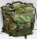 Combat Patrol Pack, Outdoor Stuffs