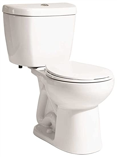 Amazon.com: Niagara Conservation Toilet Elongated, High Efficiency ...