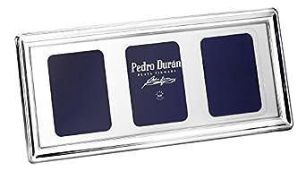 Rahmen Miro Panora 26 x 10 Silber Duran