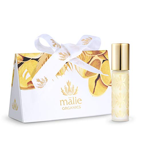 Malie Organics Roll on Perfume Oil - Coconut Vanilla