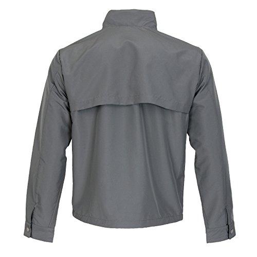 Lacoste gris Chaqueta para para Hombre Lacoste Hombre Hombre gris Lacoste Chaqueta para Chaqueta q8nEFgnwx