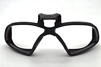 8b23f9e4b67f9 Oakley SI M Frame HELO Alpha 100-807-001  Amazon.co.uk  Sports ...