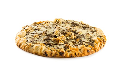 Frozen Pizza with Mushrooms and Truffle - 2 boxes x 14.65 Oz