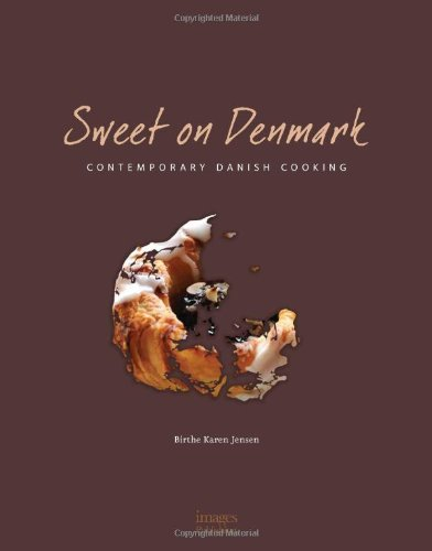 Download Sweet on Denmark: Contemporary Danish Desserts pdf