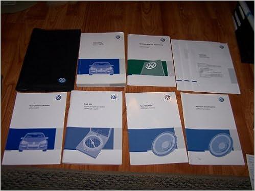 2009 vw jetta service manual