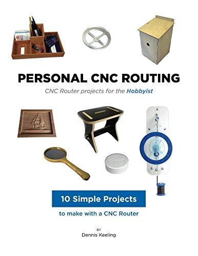 cnc model - 2