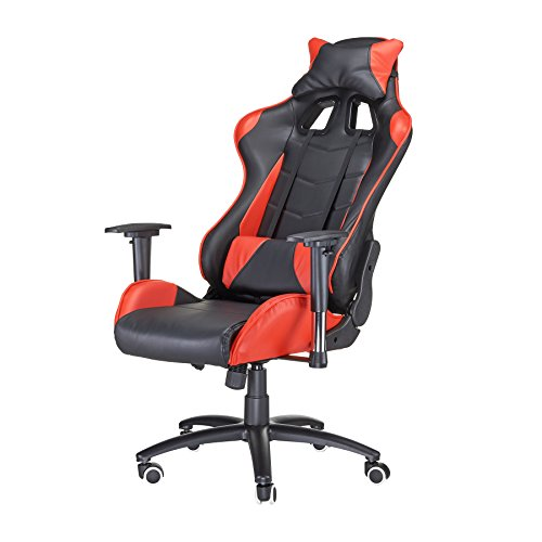 Pinty Adjustable Recliner Backrest Gaming product image
