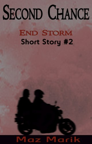 Second Chance (End Storm Short Stories Book 2)