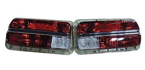 Datsun Nissan 240Z Taillight Assy US-Model 70-73