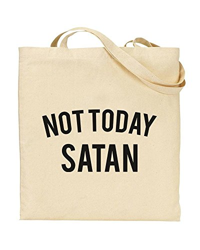Gift Bag Novelty TOTE RuPaul's Satan by Not Race Rio Bianca Drag Handbag TeeDemon Today Shopping Del wangOfHq