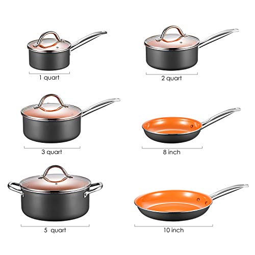 Buy affordable copper cookware