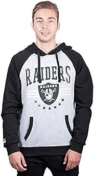 Ultra Game Mens Standard Fleece Hoodie Pullover Sweatshirt University Men's Fleece Hoodie Pullover Sweatsh