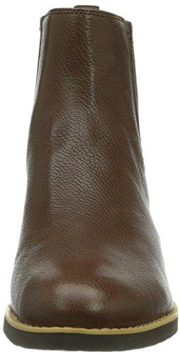 Rockport ALANDA GORE Damen Chelsea Boots Braun (POTTING SOIL)