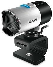 كاميرا لايف كام ستوديو من مايكروسوفت لقطاع الاعمال ، 5WH-00002