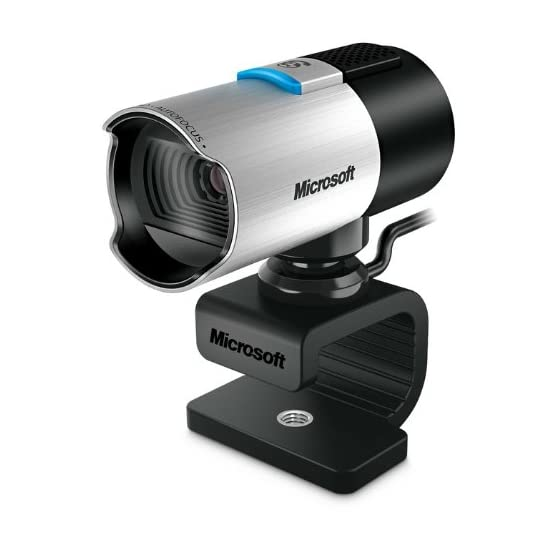 Microsoft LifeCam Studio Best Webcam Review List