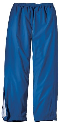 Sport-Tek Youth Wind Pant, True Royal, XL by Sport-Tek
