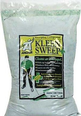 (Kleen Sweep+ Sweeping Compound (1814))