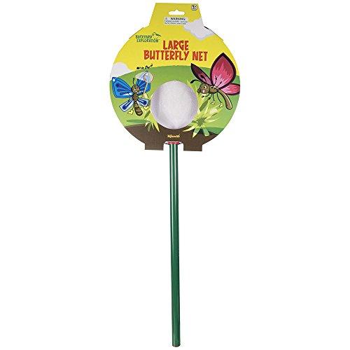 Toysmith Large Butterfly Net Toy -