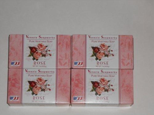 (Venezia Soapworks Pure Vegetable Soap