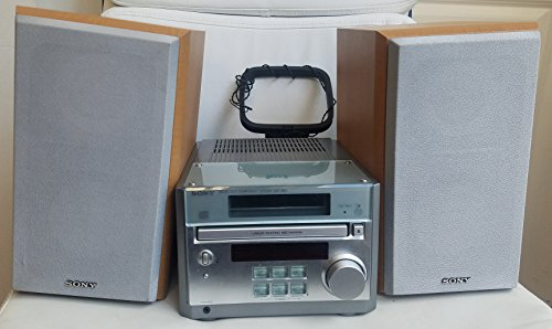 Sony HiFi Mini System CD/Tuner CMT-RB5