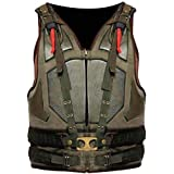 Fashion Xone Men Special Movie Fans Top Armor Costume Vest