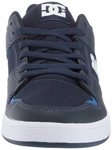 DC Men's Shoes Cure Skate