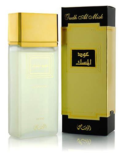 Oudh Al Misk Perfume Spray (Agarwood) - 100 ml