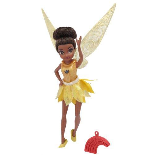 Disney Fairies Style 4 - Iridessa 4.5