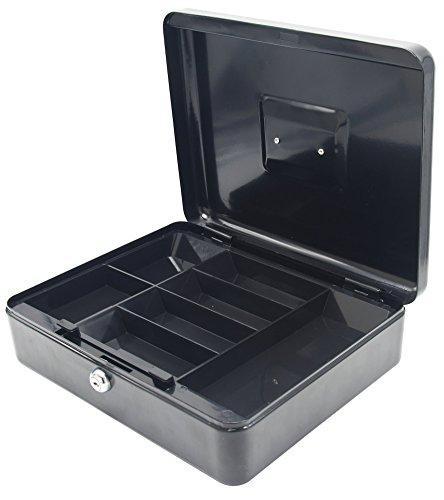 Kingsley Large Cash Drawer Black