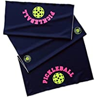 Pickleball Performance Cooling Towel