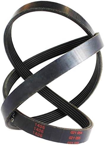 Cinghia trapezoidale scanalata 5 PJ 914 mm//360 J