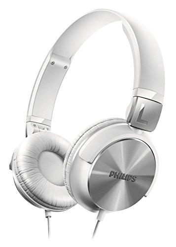 Philips SHL3160WT/27 Headphones, White
