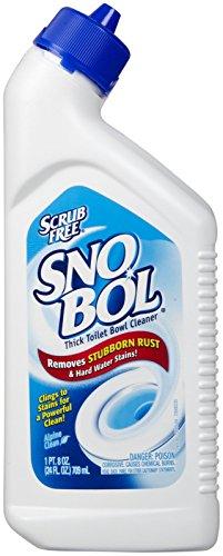 Sno Bol Cleaner, 24 oz