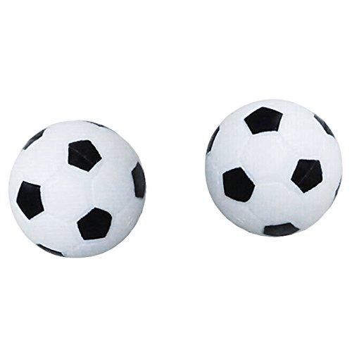 Foosball - TOOGOO(R)5 x Foosball jouet petite balle jouet 32mm SHOMAGT18593