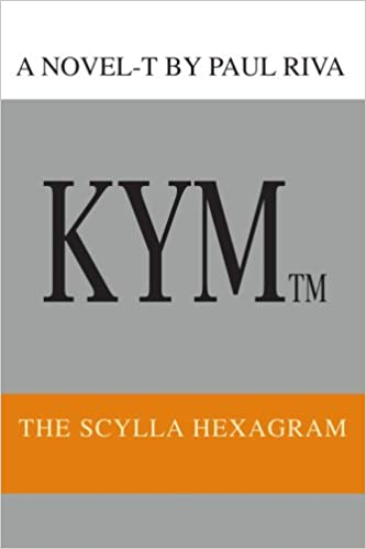 KYM THE SCYLLA HEXAGRAM