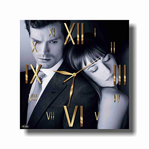 Art time production Fifty Shades of Grey 11