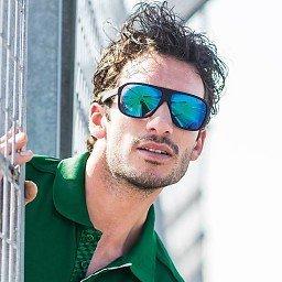 de Noir Heineken Lunettes Homme noir soleil Uwq5R7