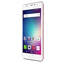 BLU Life One X2-4G LTE Unlocked Smartphone-64GB Plus 4GB Ram-Rose Gold (Canada Compatible)