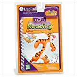 Bounce, Tigger, Bounce (Leap Pad 1 Leap Frog, Book Only)
