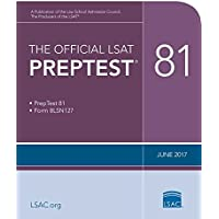 The Official LSAT Preptest