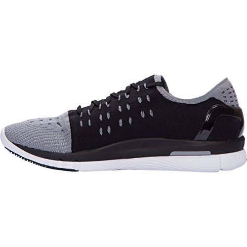Under Armour SpeedForm Slingshot, Zapatos para hombre - Steel 035