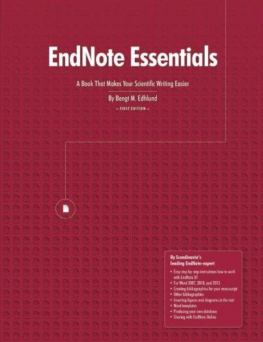 EndNote Essentials