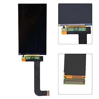 Pantalla LCD para impresora 3D, pantalla LCD HD de 5,5