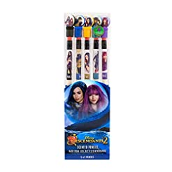 Scentco Disney Descendants Smencils - HB...