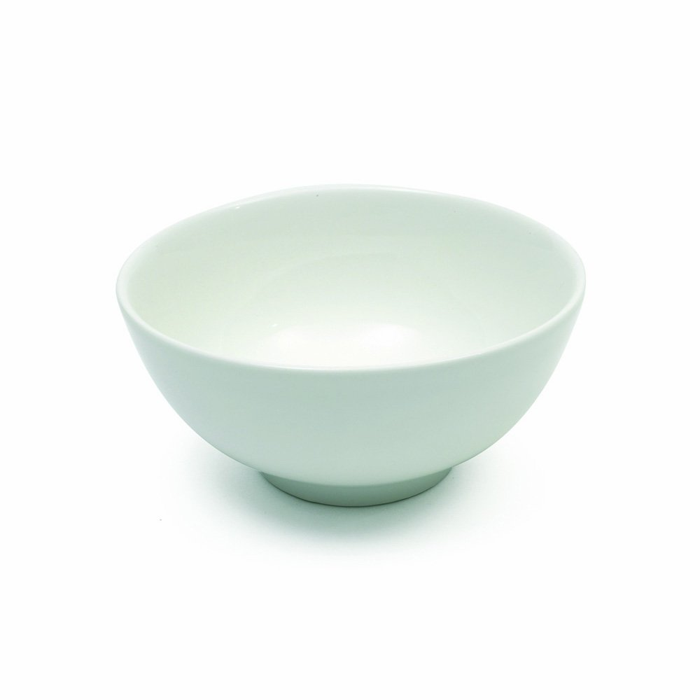 Maxwell and Williams Basics Noodle Bowl White 7-Inch